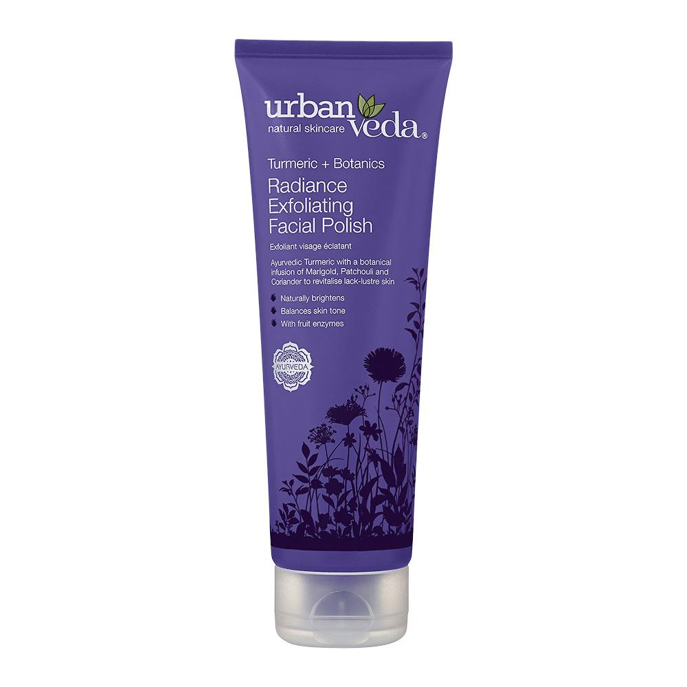 Exfoliating Facial Polish - Ripe Organic