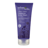 Radiance Body Wash, Urban Veda