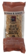 Almond & Apricot Oat Slice, All Natural Bakery