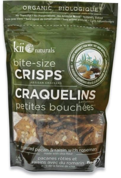 RIPE ORGANIC- Kii Naturals, Artisan Crisps available in Dubai and Abu Dhabi, UAE.