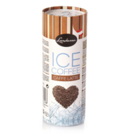 Ice Coffee Caffe Latte, Landessa
