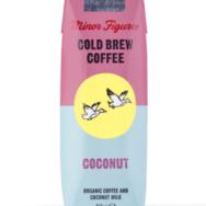 Coconut Cold Brew Coffee, Minor Figures