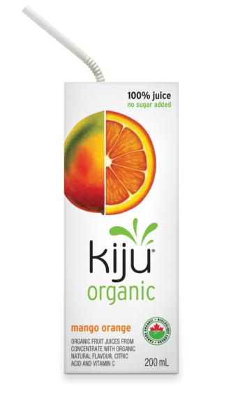 RIPE ORGANIC- Kiju, Organic Mango and Orange Juice Available in Dubai and Abu Dhabi, UAE>