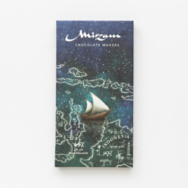 Single Origin Chocolate Bar Indonesia 65%, Mirzam