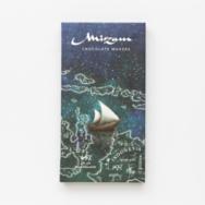 Single Origin Chocolate Bar Indonesia 65%, Mirzam