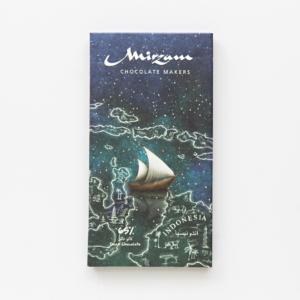 Ripe Organic Mirzam Chocolates