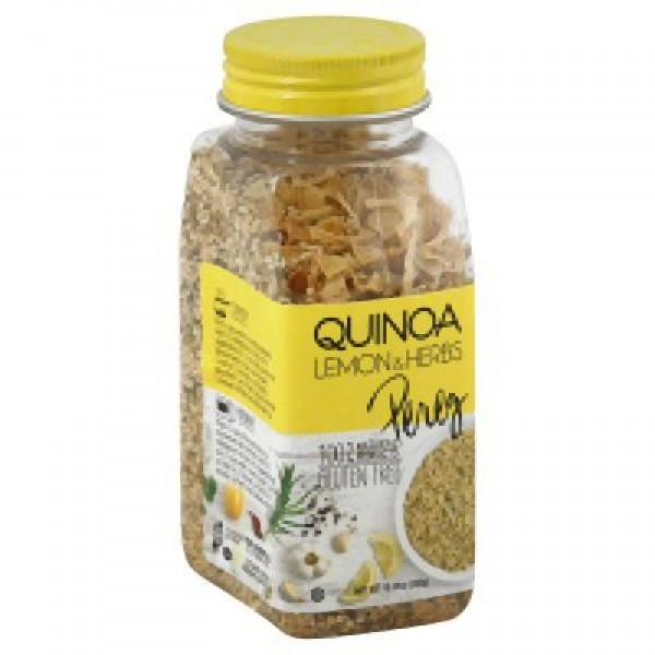 Ripe Organic- Quinoa Lemon & Herb-Pereg