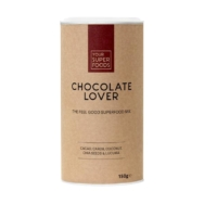 Organic Chocolate Lover Mix, Your Super Foods