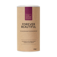 Organic Forever Beautiful Mix, Your Super Foods