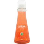 Dish Soap Pump Clementine, Method