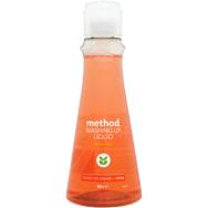 Dish Soap Pump Clementine, Method
