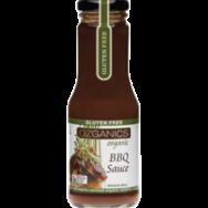 Barbeque Sauce, Ozganics