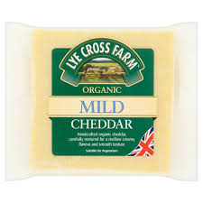 RIPE ORGANIC- Lye Cross, Organic Cheddar Cheese Available in Dubai and Abu Dhabi, UAE.