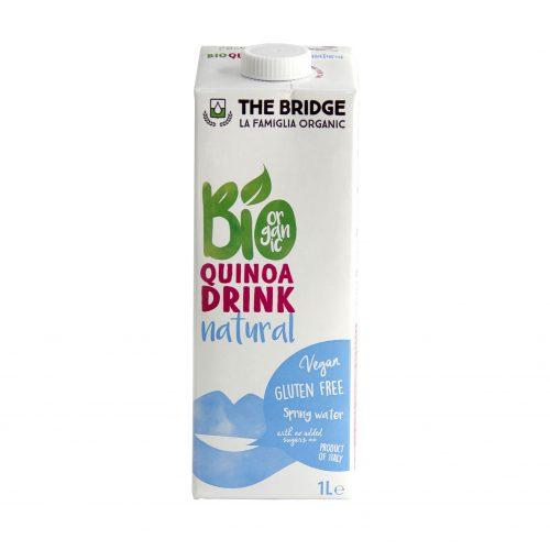 Ripe Organic quinoa drink