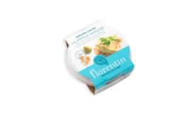 Fresh Hummus Wasabi, Florentin