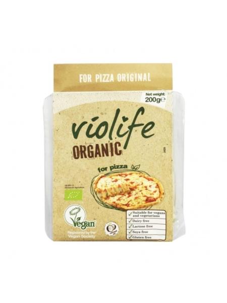 Organic Vegan Pizza Block - Ripe Organic
