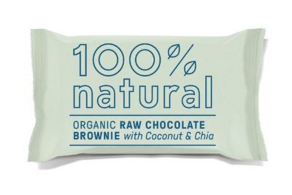 Organic Snacks, Healthy Snacks