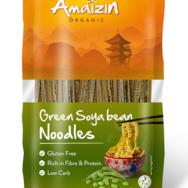 Green Soya Bean Noodles, Amaizin Organic