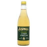 Organic Cyder Vinegar, Aspall