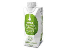 Coconut Water, Buko Organic