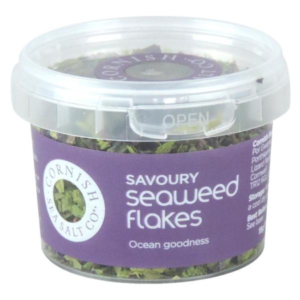 Ripe Organic - Cornish Seaweed Salt