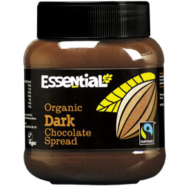 Ripe Organic - Dark Chocolate Spread