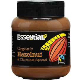 Ripe Organic - Hazelnut Chocolate Spread