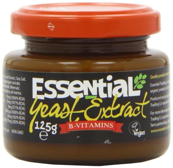 Ripe Organic - Yeast Extract