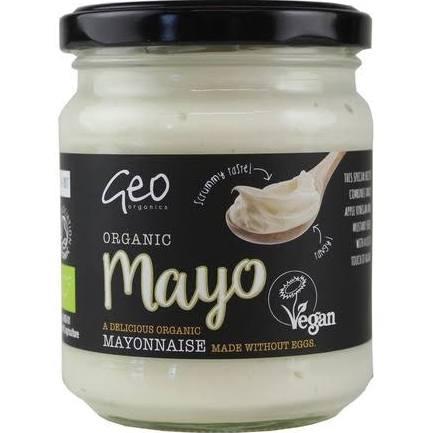 Ripe Organic - Organic Vegan Mayonnaise