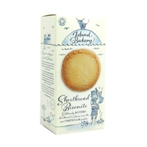 Ripe Organic Shortbread Cookies