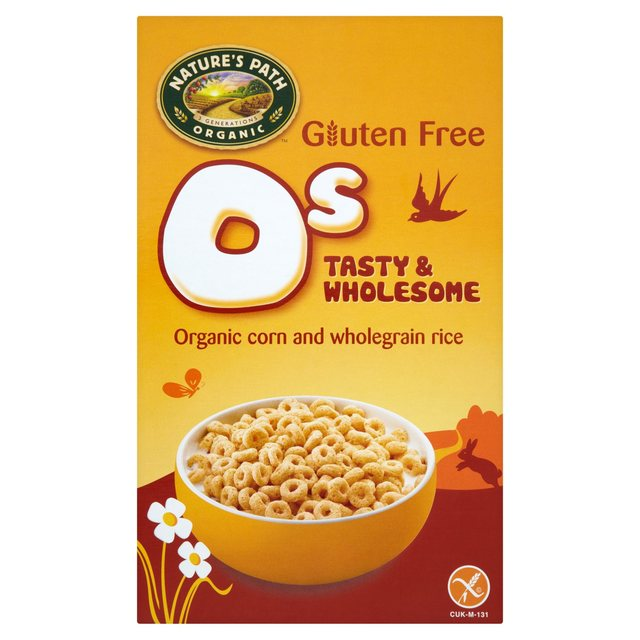 Ripe Organic Breakfast Cereals