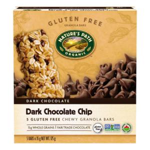 Ripe Organic Granola Bar