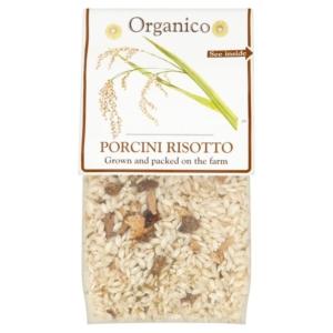 Ripe Organic Risotto