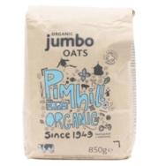 Jumbo Oats, Pimhill