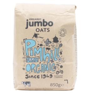 Ripe Organic-Jumbo Oats-Pimhill Farm