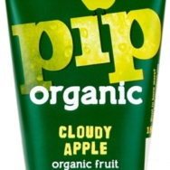 Cloudy Apple Juice, Pip