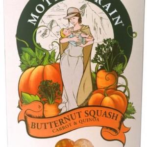 Ripe Organic Baby Food - Squash Quinoa