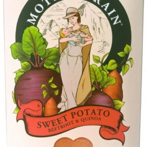 Ripe Organic - Baby Food