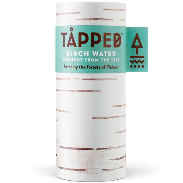 Ripe Organic-Tapped Organic Birch Water