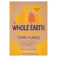Cornflakes, Whole Earth