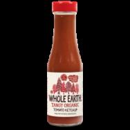 Tomato Ketchup, Whole Earth