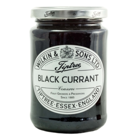 RIPE ORGANIC- Wilkin and Sons Blackcurrant Jam Available In Dubai and Abu Dhabi.