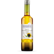 Organic Sunflower Oil, Bio Planete