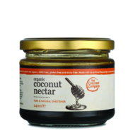 Coconut Nectar, The Coconut Company