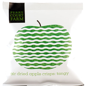 Ripe Organic-Tangy Apple Crisps-Perry Court