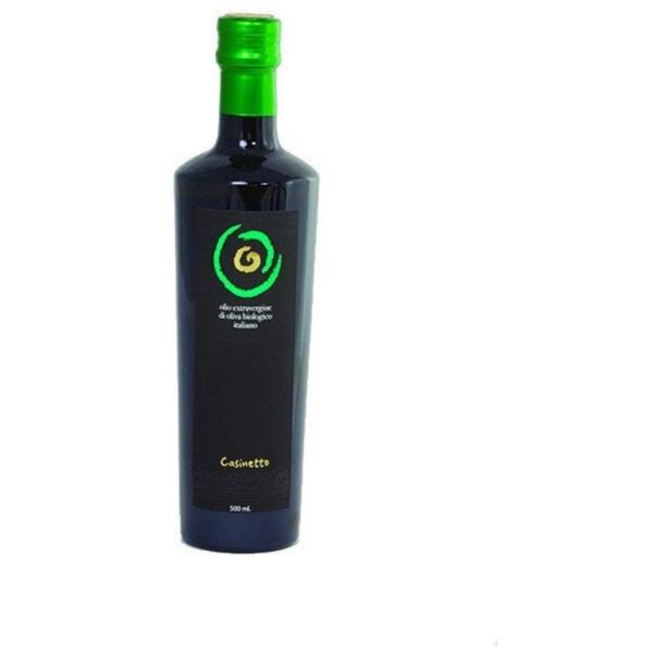 Ripe Organic Green Olive Oil