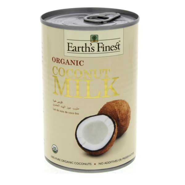 Buy Organic Coconut Milk from Ripe Organic Stores in UAE.