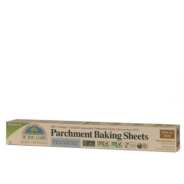 Ripe Organic - Parchment Sheets
