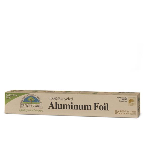 Ripe Organic Aluminum Foil