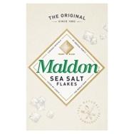 Sea Salt, Maldon